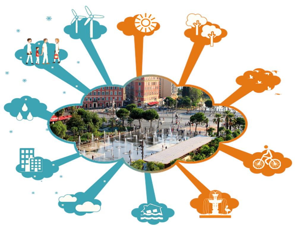 Journée Cerema - ville et adaptation