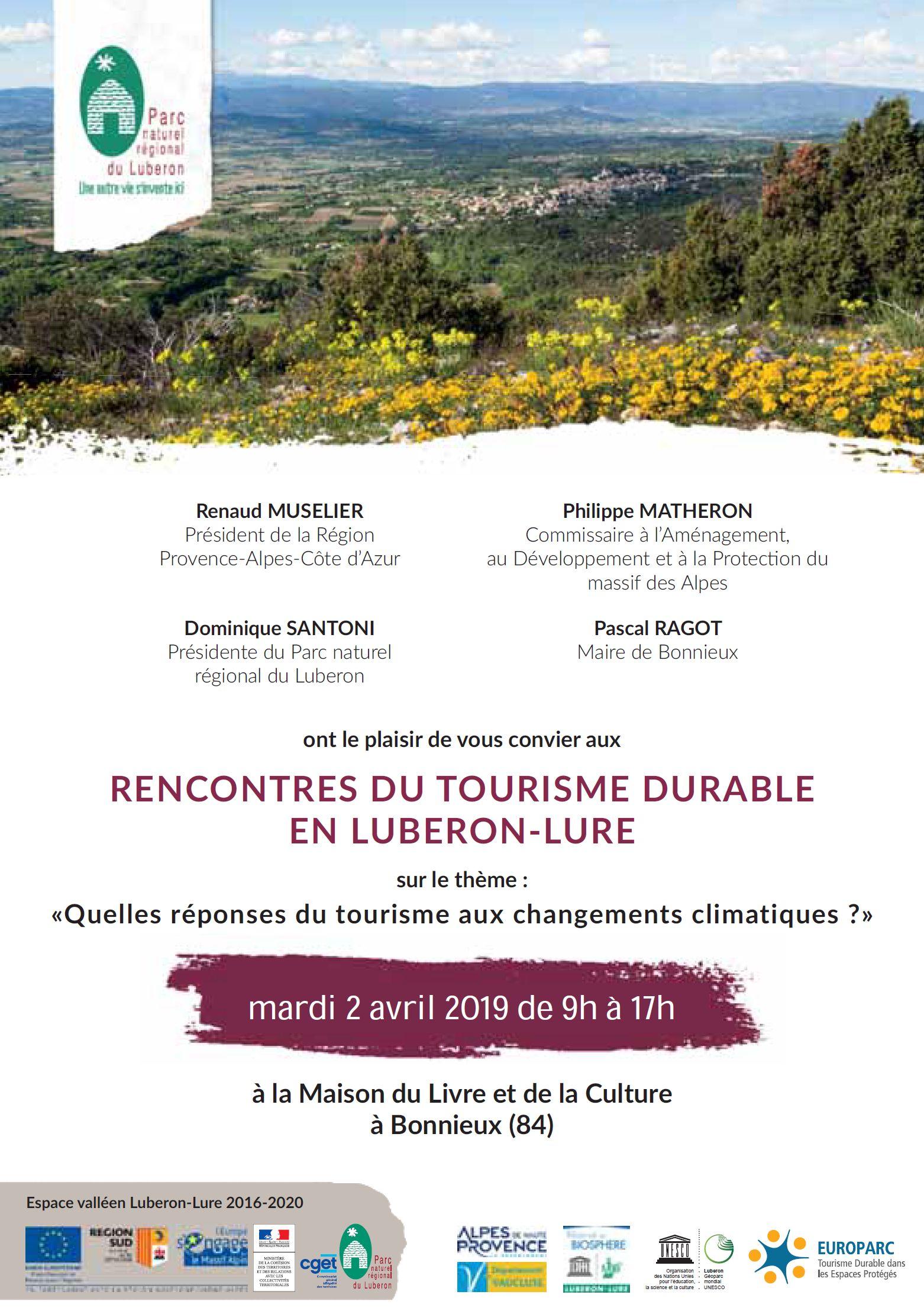 Le tourisme à l'épreuve du changement climatique