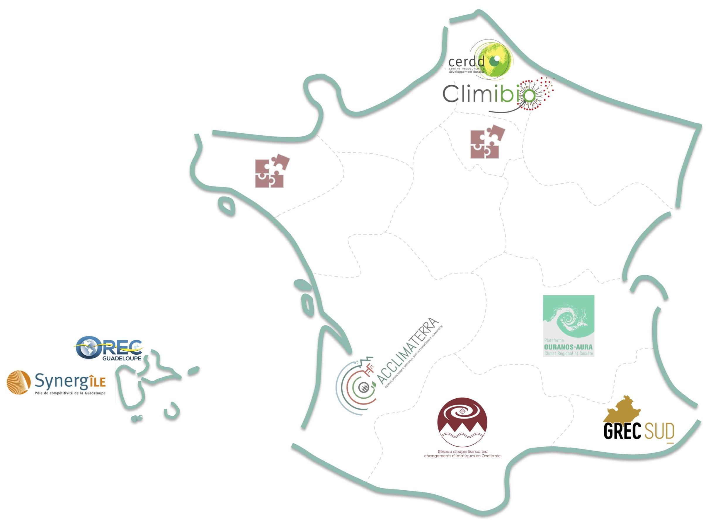 Le GREC-SUD n'est pas seul : des initiatives similaires se développent dans les régions !