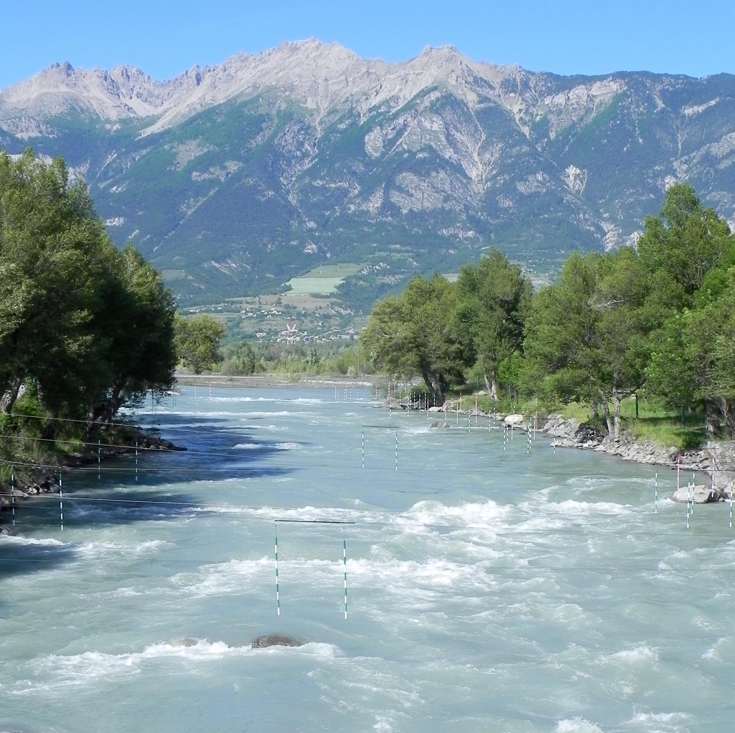 Journée ressources en eau et changement climatique