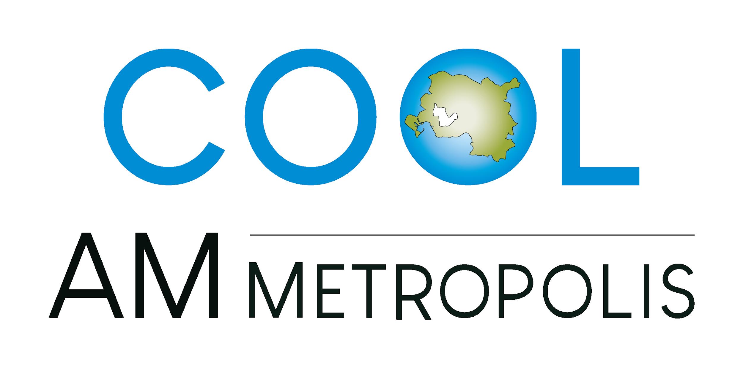 Projet ANR COol AMmetropolis